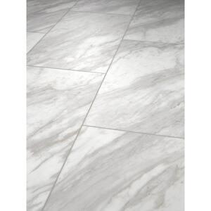 Vista 12 in. W x 24 in. L Shoreline Click Lock Vinyl Tile Flooring (15.83 sq.ft./case)