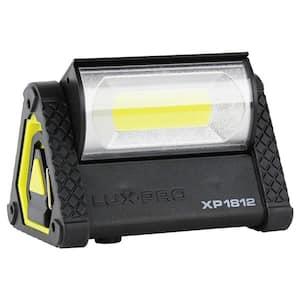 Pro Series 1050 Lumens Broadbeam LED Directional Pivoting Work Light
