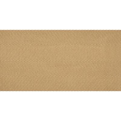 Natural Accents Sisal 4.75 in. Cotton Binding