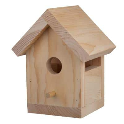 Birdhouse Wood Kit (12-Pack)