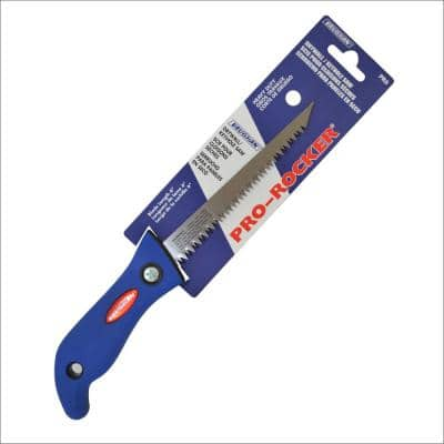 6 in. Drywall Saw with Composite Handle