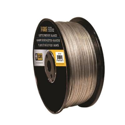 1/2-Mile 14-Gauge Electric Fence Wire