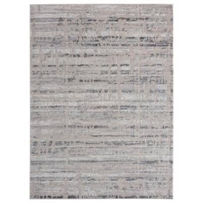 United Weavers Cascades Mazama Multi 9 Ft 10 In X 13 Ft 2 In Area Rug 2601 10175 1013 The Home Depot