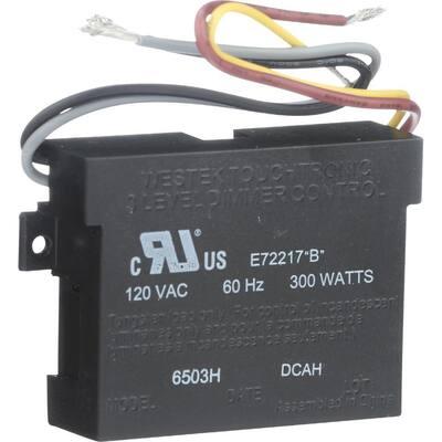 300-Watt 3-Level Wire-In Replacement Dimmer