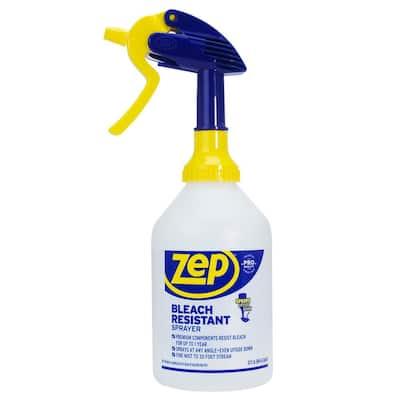 32 oz. Bleach Resistant Sprayer Bottle 2.0