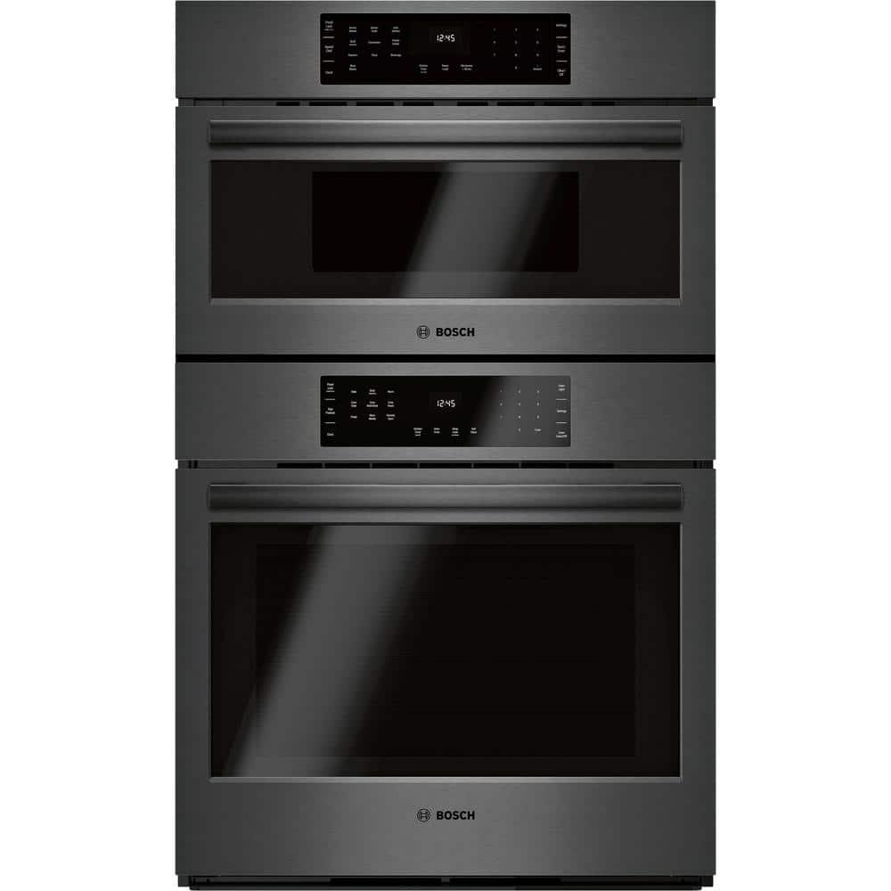 Bosch 800 Series 30 In Combination