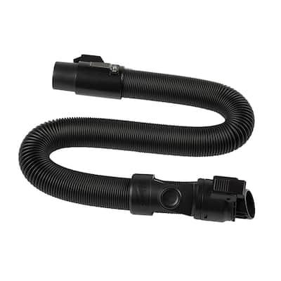 1-7/8 in. x 9 ft. Pro-Grade Vacuum Hose for M18 FUEL Backpack Vacuum