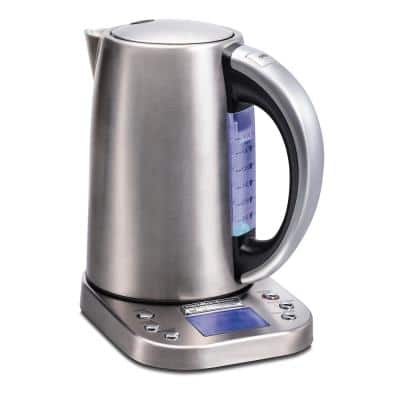 Professional 1.7 l Stainless Steel Tea Kettle