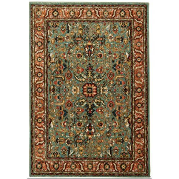 10 Ft Area Rug 635619