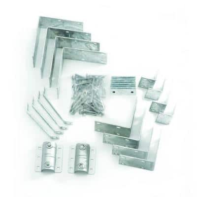 Commercial Grade Dock Kit