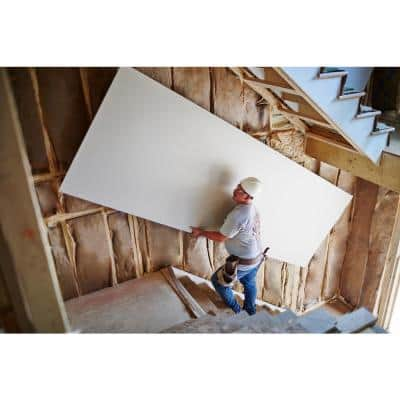 1/2 in. x 4 ft. x 12 ft. UltraLight Drywall