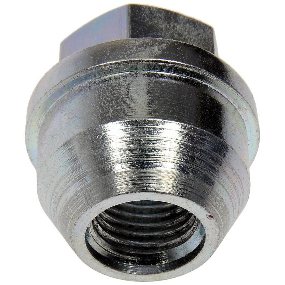 Wheel Nut M14-1.50 Metric - 21mm Hex, 30.75mm Length (10-pack)