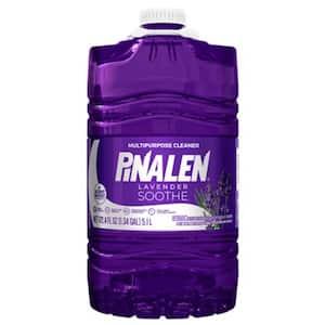 Max 172 oz. Lavender Scent Liquid Cleaner