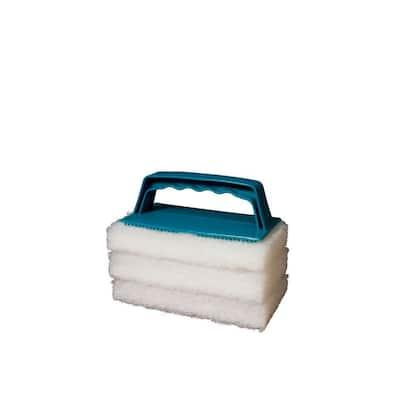 The Gripper Scrub Pads (3-Pack)