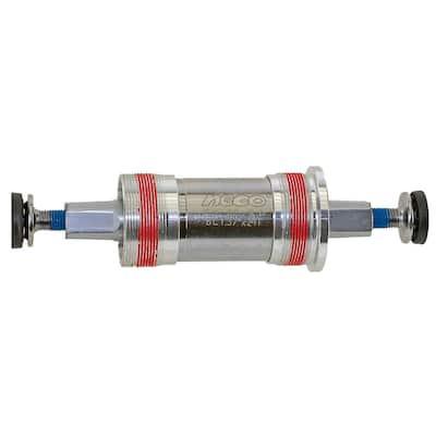 68 x 113.5 mm Aluminum Sealed Cartridge Bottom Bracket with Bolts