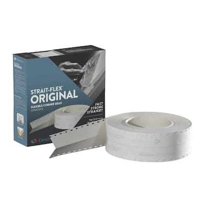 2-3/8 in. x 100 ft. Original Composite Drywall Corner Tape