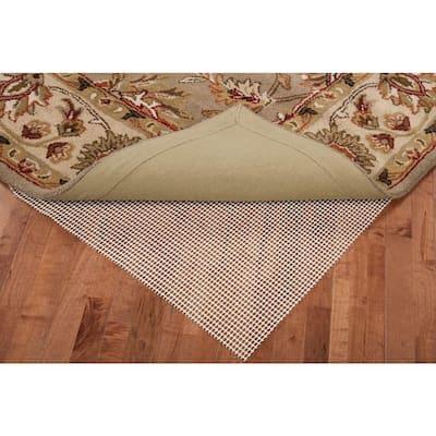 Grip 4 ft. Round Rug Pad
