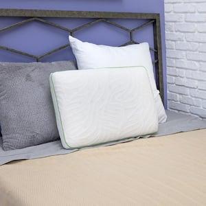 All Natural CBD Memory Foam Standard Pillow