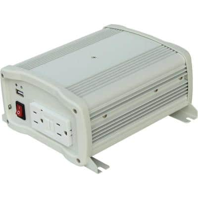 400-Watt Sine Wave Inverter with UL, CSA