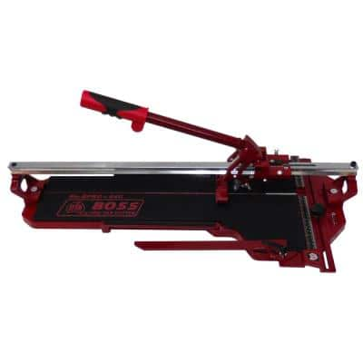 26 in. Professional Tile Cutter