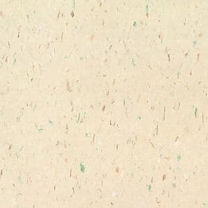 Excelon Multi 12 in. x 12 in. Rodeo Fawn Vinyl Tile Flooring (45 sq. ft. / case)
