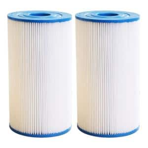 Pleatco PWK30 4 X Alford /& Lynch Hot Springs Spa Filters Unicel C-6430
