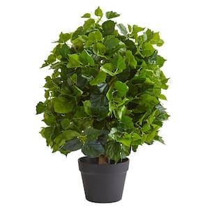 Indoor 2 ft. Ficus Artificial Tree