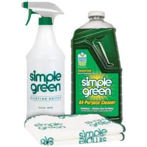 Original Scent 67.6 oz Daily Cleaning Kit