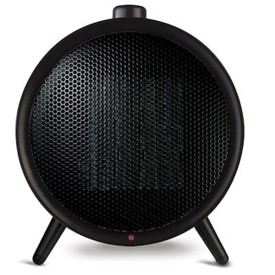 1,500-Watt UberHeat Ceramic Heater