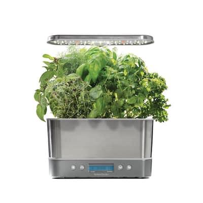 Harvest Elite Stainless Home Garden System