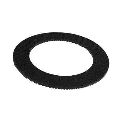 24 in. Recycled Rubber Water Heater Tank Cushion