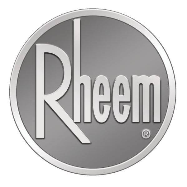 Rheem RTG20151D-1 3-Inch-5-Inch Concentric 36-Inch Vent
