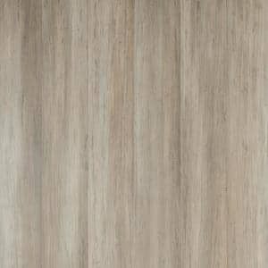 Bay Point 7 mm T x 5.2 in W x 36.22 in L Waterproof Engineered Click Bamboo Flooring 13.07 sq. ft. sf/case)