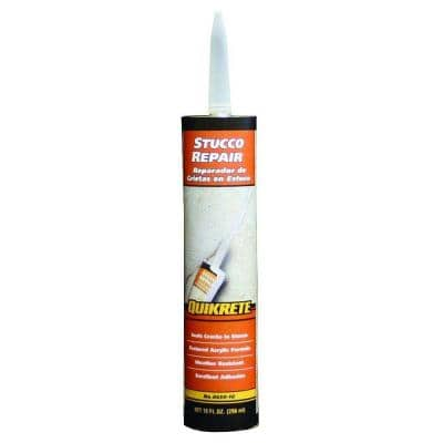10 oz. Stucco Repair Sealant
