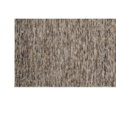 Greenfield Brown 8 ft. x 10 ft. Area Rug