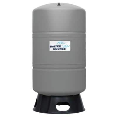 WST 20 Gal. Pre-Charged Vertical Pressure Tank
