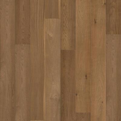 Waterproof Core Wildwood Oak 11/32 in. T x 7-15/32 in. W x Varying Length Engineered Oak Flooring (23.31 sq. ft)