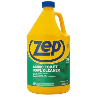 1 Gallon Acidic Toilet Bowl Cleaner