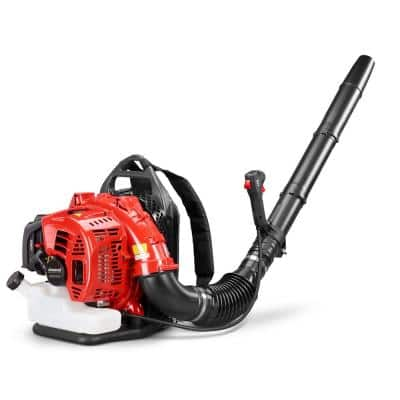 BB2250 251 MPH 692 CFM 50.2cc Gas Backpack Leaf Blower