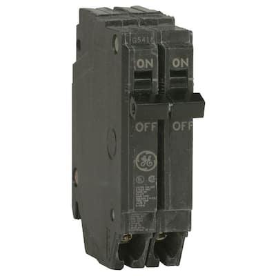 Q-Line 30 Amp 1 in. Double-Pole Circuit Breaker