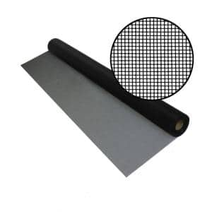 48 in. x 100 ft. BetterVue Pool and Patio Screen