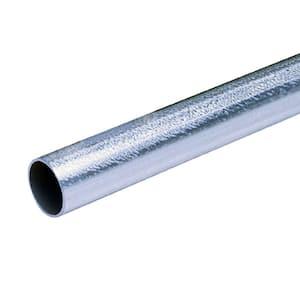 1/2 in. x 10 ft. Electric Metallic Tube (EMT) Conduit