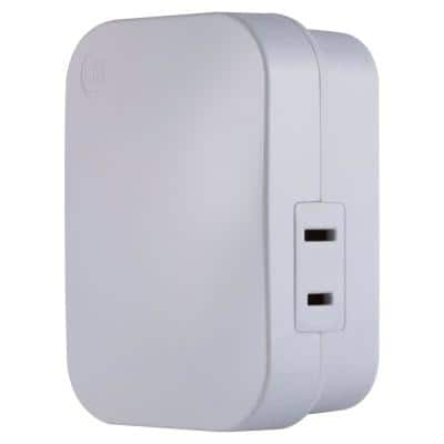 mySelectSmart Add-On Plug-In Wireless Dimmer Lighting Control ON/OFF Receiver