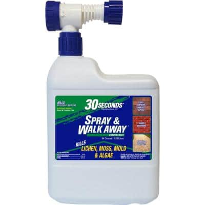 64 oz. Ready-to-Spray and Walk Away Cleaner