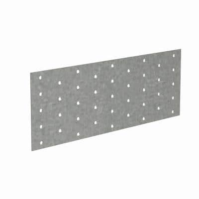 TP 3-1/2 in. x 9 in. 20-Gauge Galvanized Tie Plate