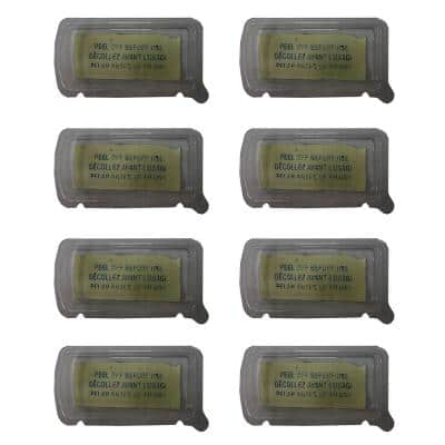Detection Trap Replacement Kit for 10019-4 (8-Pack)