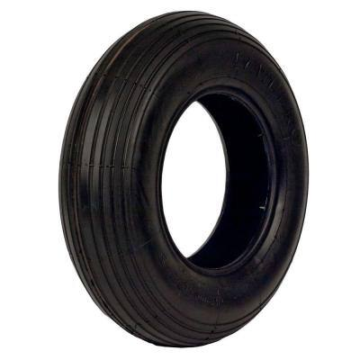 LawnPro Rib Tread 480/400-8 Tubeless 2-Ply Tire