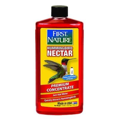 16 oz. Red Hummingbird Nectar