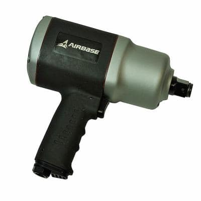 3/4 in. Industrial Duty Impact Wrench