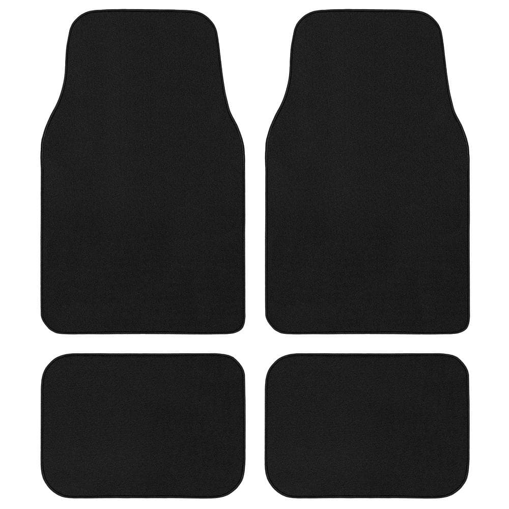 1992 1991 GGBAILEY D4128A-S1A-RD-IS Custom Fit Automotive Carpet Floor Mats for 1988 1990 Passenger /& Rear 1989 1994 Plymouth Sundance Red Oriental Driver 1993